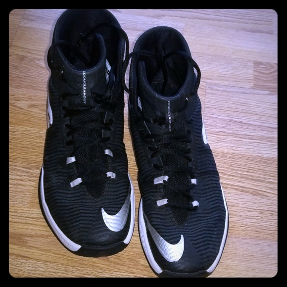 Nike Other - Men's Nike Zoom Clearout gymshoes